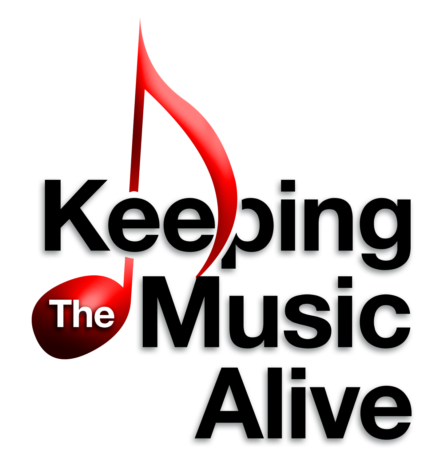 Keeping The Music Alive