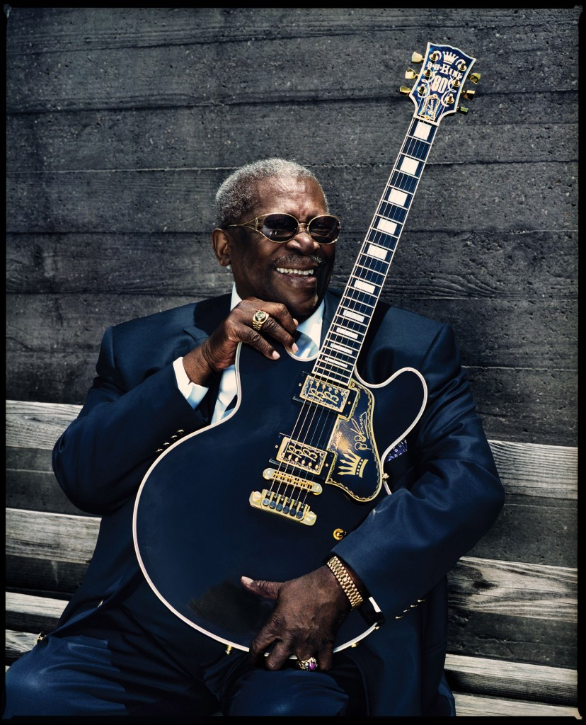 TRIBUTE PAGE - BB_King_Gibson